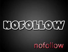 "dede导航循环指定栏目出现 rel=""nofollow"""
